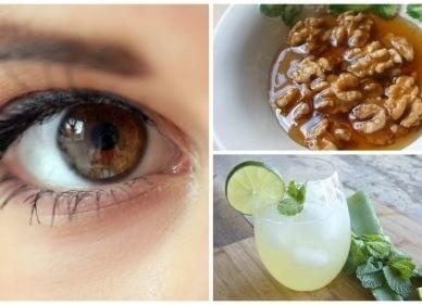 アロエベラを使って目の健康促進