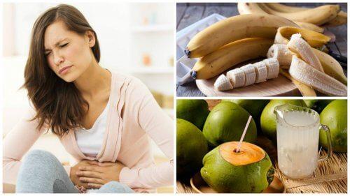 胃痛に悩む人におすすめ!胃が痛い時に効果的な食べ物