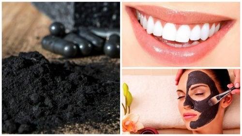 知っておくべき活性炭の活用法8選