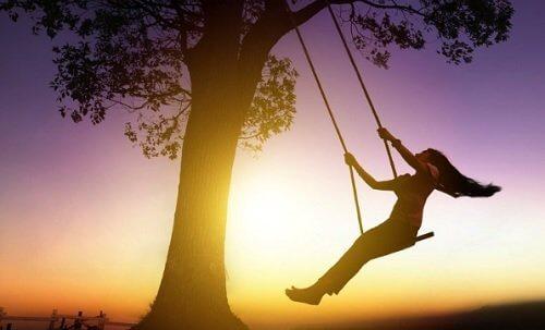 幸せになるための4つの秘訣