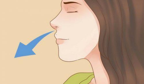 ストレスに打ち勝つ4つの呼吸法