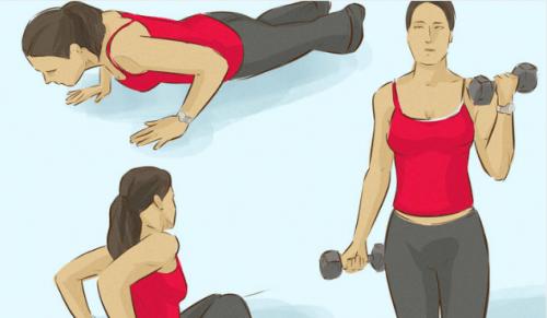 Three exercises