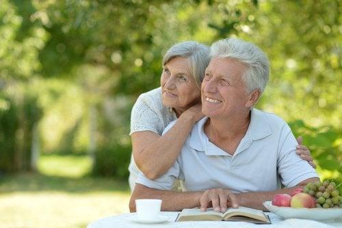 生物学的な老化の性差