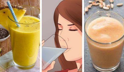 植物性タンパク質と食物繊維が豊富なビーガンスムージー5選
