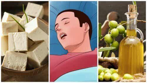 いびき予防に食べてほしい食品7選