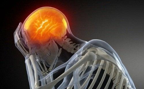 あまり知られていない、不安がもたらす身体への6つの影響