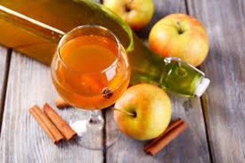 毎日スプーン1杯のりんご酢で健康になろう
