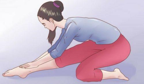 背中と腰のストレッチ11選