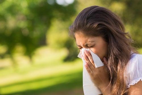 喘息対処法