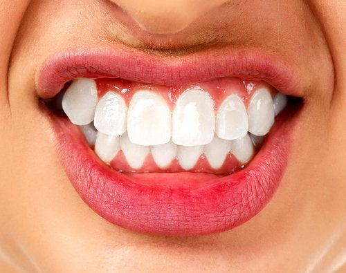 知らないうちに歯ぎしりしているかも!歯ぎしりは心因性?