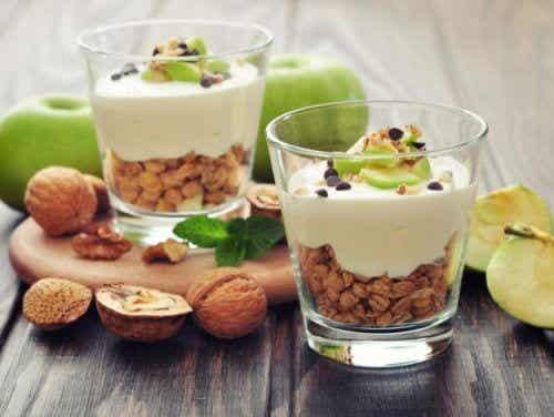朝食で中性脂肪を減らす!朝食にお勧めの食べ物6種類