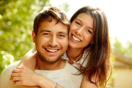 幸せな関係を築くために