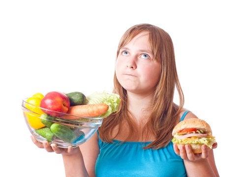 食べ合わせに気をつけるべき3つの栄養素