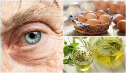 加齢黄斑変性を予防する7つの食品