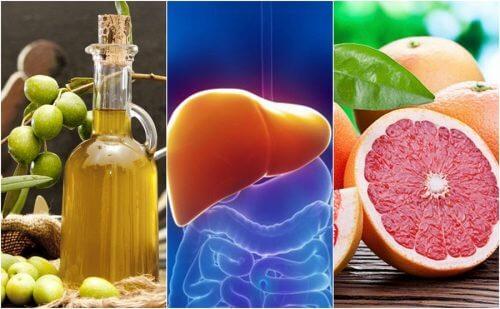 肝臓ケアにおすすめの食品8選