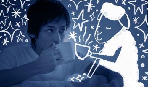 不眠症を解消する食品10選