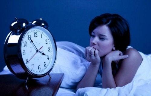 あなたの不眠症はどのタイプ?