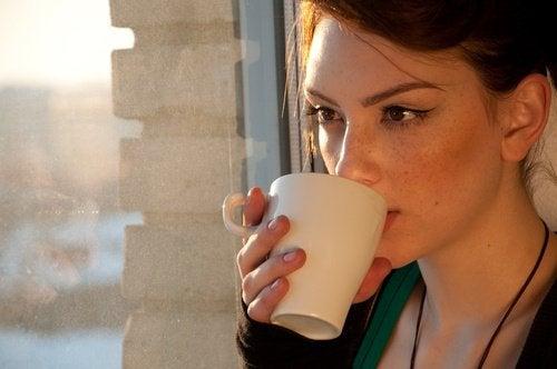 消化器系に良いお茶4選