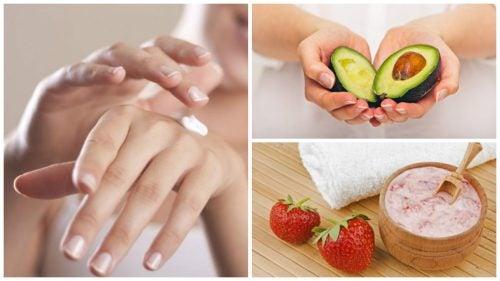 手の皮膚を守り、シワを予防する5つのトリートメント