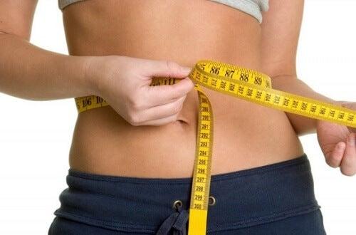 5つの間違ったダイエット法