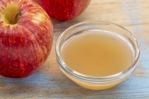 リンゴ酢はダイエットに効果あり?