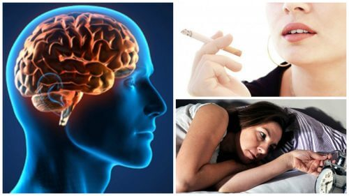 bad habits for brain