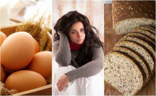 貧血を自然に緩和する7つの食品