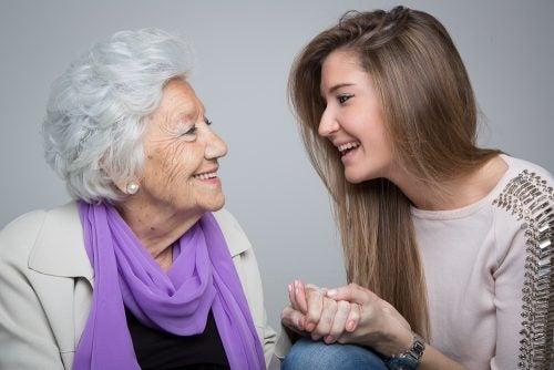 おばあちゃんの8つの教えでより良い人間になろう