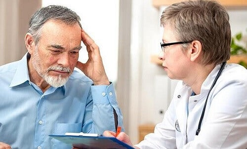 動脈瘤 を防ぐための診察