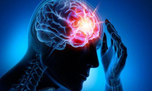 4つの主な脳血管性の病気