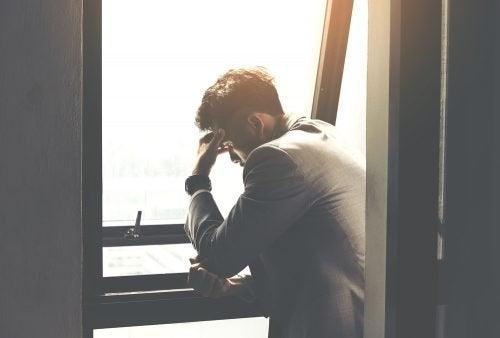 精神的な苦痛を和らげる5つの方法