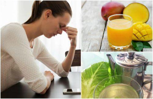 ストレスを軽減するための自然療法5選