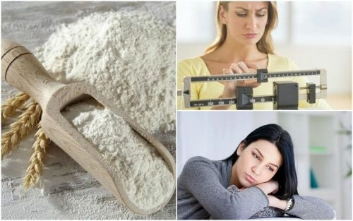 精製小麦粉が体に悪い7つの理由