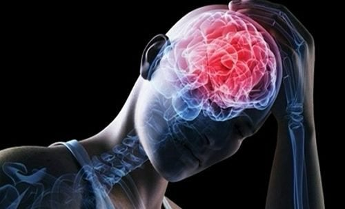 頭の中の透視図