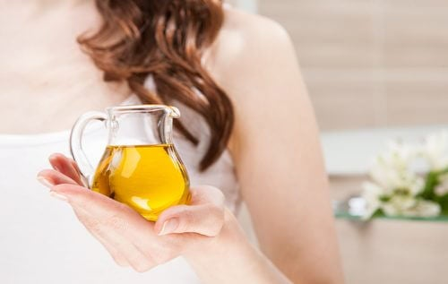 オイル 頭痛に効果ある自然療法