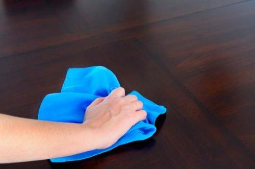 コットンTシャツ雑巾
