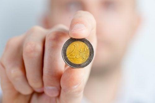 2ユーロ硬貨