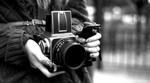 写真をおしゃれに飾る方法12