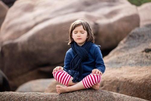 子供達、若い世代のマインドフルネス:効果はあるの?