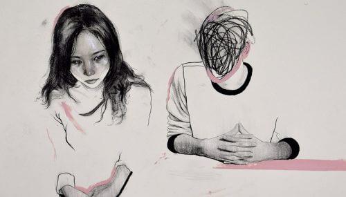 自分の全てを捧げる恋愛関係に起こる心理的代償