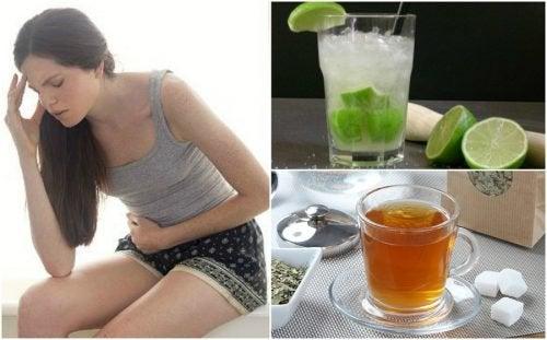 お腹のガスと上手く付き合うための5つの治療法