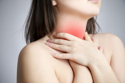 喉のイガイガにオススメしたい家庭療法