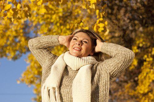 健康的で幸せな更年期を過ごすためのコツ
