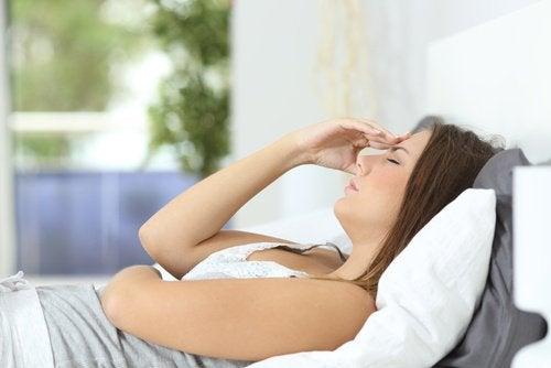 健康に影響を及ぼすホルモンバランスの乱れ9選