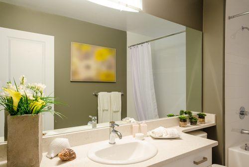 洗面所のインテリアデザインアイディア9選