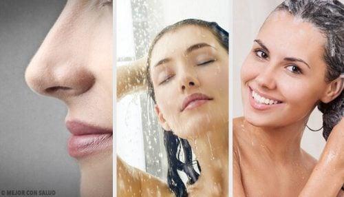 健康に害を与える個人衛生の間違い7選