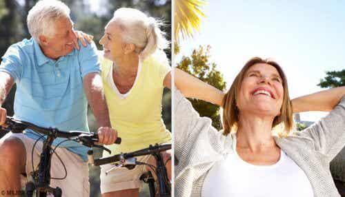 50歳からの運動