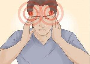 ストレスによる頭痛の症状とアドバイス
