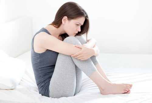 無月経に効くカモミールとパセリの治療薬