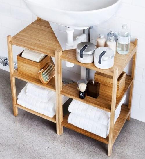 洗面所のデザイン3